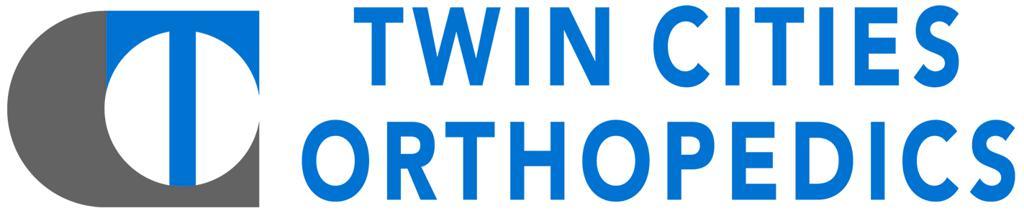 Twin Cities Orthopedics Logo