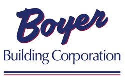 Boyer Building Corporation Logo