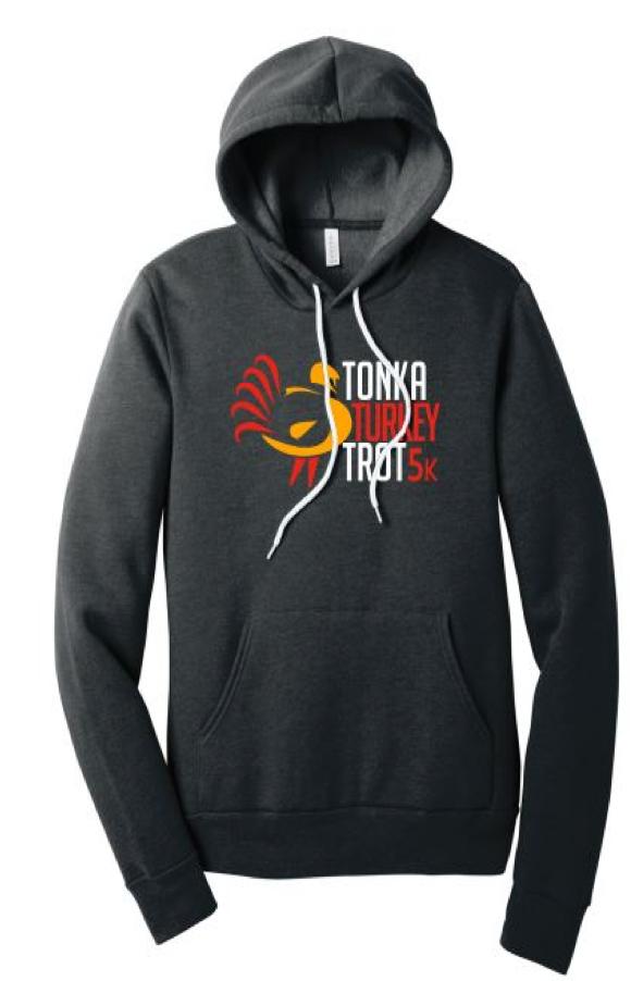 Tonka Turkey Trot Hoodie