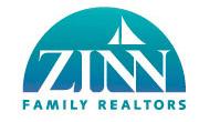 Zinn Familiy Realtors Logo
